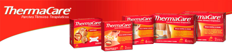 Comprar Thermacare