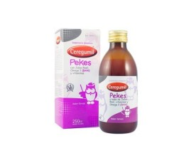 Comprar Ceregumil Pekes 250ml