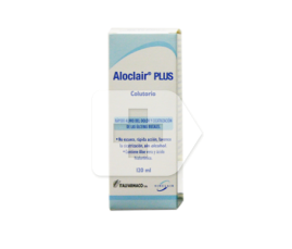 Comprar Aloclair plus dentífrico colutorio 120ml