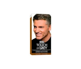 Comprar Just for Men Touch of Grey tratamiento colorante gradual castaño 40g