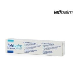 Comprar Letibalm gel intranasal protect 15ml