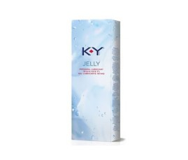 Comprar KY Jelly gel lubricante hidrosoluble 75ml