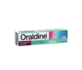 Comprar Oraldine encías pasta dental 125ml
