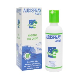 Comprar Audispray Adult higiene del oído 50ml