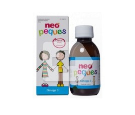 Comprar Neo Peques Omega-3 DHA 150ml