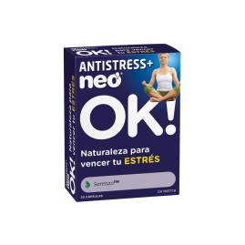 Comprar Neo Antistress Plus 30cáps