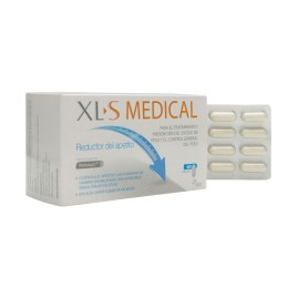 Comprar XLS Medical reductor de apetito 60comp