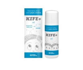 Comprar Kife + oil 100ml