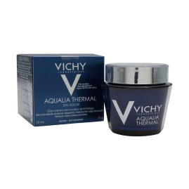 Comprar Vichy Aqualia Thermal spa noche gel crema antifatiga 75ml