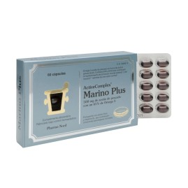 Comprar ActiveComplex Marino Plus 60cáps