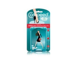 Comprar Compeed Ampollas Invisibles 5uds