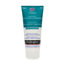 Comprar Neutrogena crema de pies absorcion inmediata 100ml