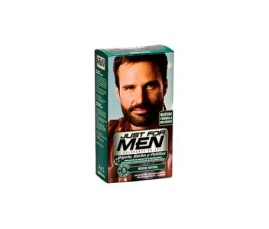 Comprar Just For Men gel colorante moreno para bigote y barba 30ml