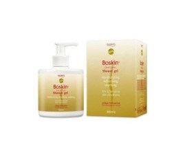 Comprar Boskin Shower gel emoliente 300ml
