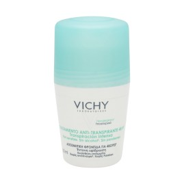 Comprar Vichy desodorante antitranspirante 48h roll on 50ml