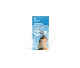 Comprar protextrem natural fluido invisible SPF50+ 50ml