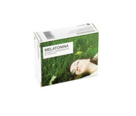 Comprar Botanica Nutrients Melatonina 1.9mg 45comp