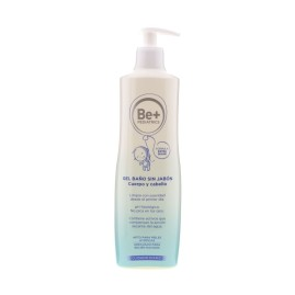 Comprar Be+ Pediatrics gel de baño sin jabón 500ml