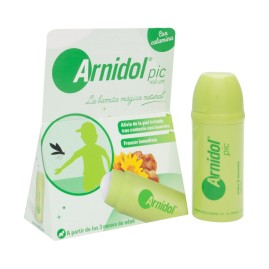Comprar Arnidol Roll On Pic 30ml