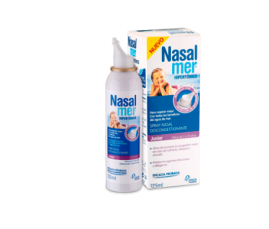 Comprar Nasalmer spray nasal hipertónico junior 125ml