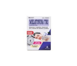 Comprar Angelini Melatonina Tri 60comp