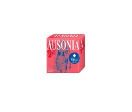 Comprar Ausonia Air Dry compresa normal alas 14uds