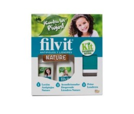 Comprar Filvit Kit Nature