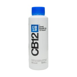 Comprar CB12 enjuague bucal 500ml