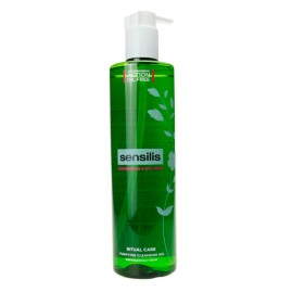 Comprar Sensilis Ritual Care Gel Purificante 400ml