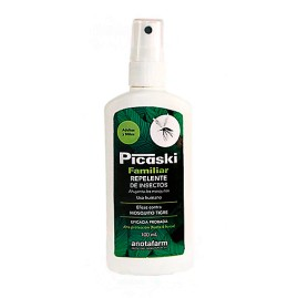 Comprar Picaski Familiar Repelente De Insectos 100ml