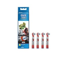 Comprar Oral-B Stages Power Star Wars recambios 4uds
