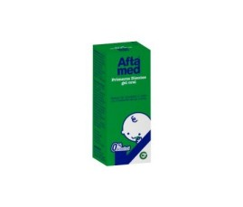 Comprar Kern Aftamed gel oral primeros dientes 15ml