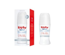 Comprar Byly Farma Deo Roll On 75ml