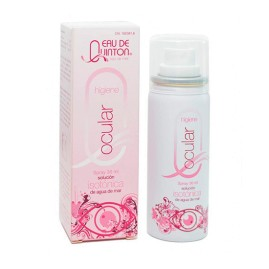 Comprar Quinton Higiene Ocular Spray 30ml