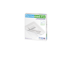 Comprar Dermomed Fix apósitos 9x10 6uds