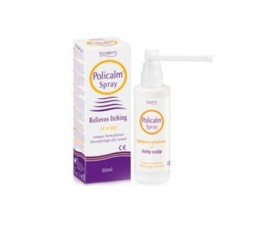 Comprar Policalm Spray 60ml