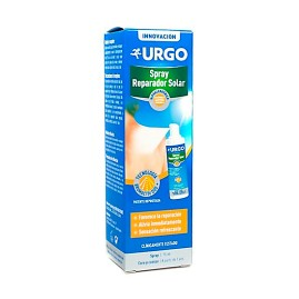 Comprar Urgo Spray Reparador Solar 75ml