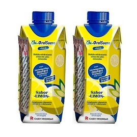 Comprar Bi-oralsuero Plus 2x330ml