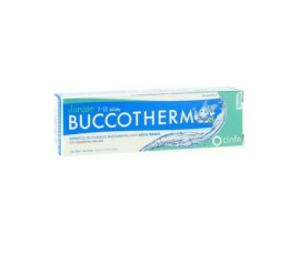 Comprar Buccotherm Junior Gel Dentrifico 7-12 Años  50 Ml