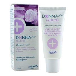 Comprar Donnaplus Ginegel 35ml