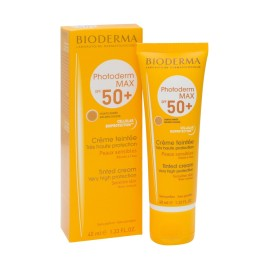 Comprar Bioderma Photoderm MAX crema color SPF50+ 40ml