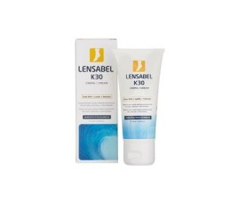 Comprar Lensabel Urea-30 crema pies 50ml