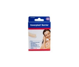 Comprar Coverplast Barrier impermeables al agua 22x72mm 10uds