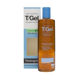 Comprar Neutrogena T/Gel champú cabello normal y graso 250ml