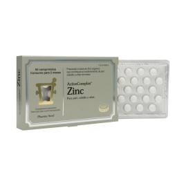 Comprar ActiveComplex Zinc 60comp