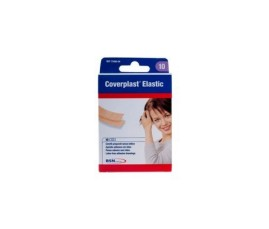 Comprar Coverplast Elastic 76x25mm 10uds