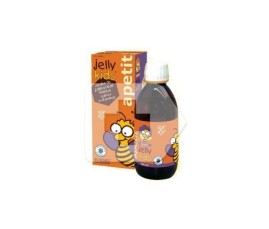 Comprar Jelly Kids Apetit 250ml