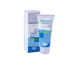 Comprar CPI Niaciderm crema 200ml