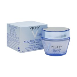 Comprar Vichy Aqualia Thermal ligera tarro 50ml