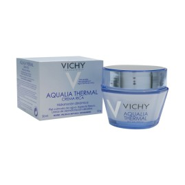 Comprar Vichy Aqualia Thermal Rica tarro 50ml